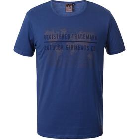 Icepeak Lamont T-Shirt Homme, blue